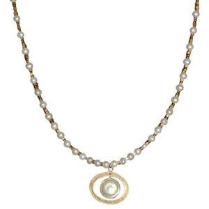 N1894 Silpada GO COASTAL Necklace (b)